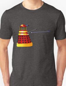 Dalek Attack T-Shirt