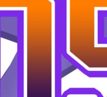 Team Liberator: CALLY Sticker