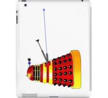 Dalek Attack iPad Case/Skin