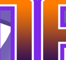 Team Liberator: GAN Sticker