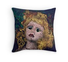 Sugar and Spice and Everything Nice Throw Pillow