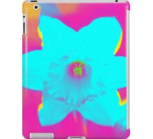 Bloo Warhol Flower iPad Case/Skin