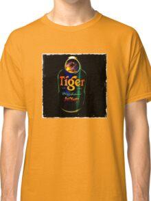 Sagat Street Fighter Tiger Classic T-Shirt