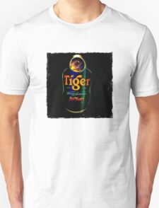 Sagat Street Fighter Tiger Unisex T-Shirt