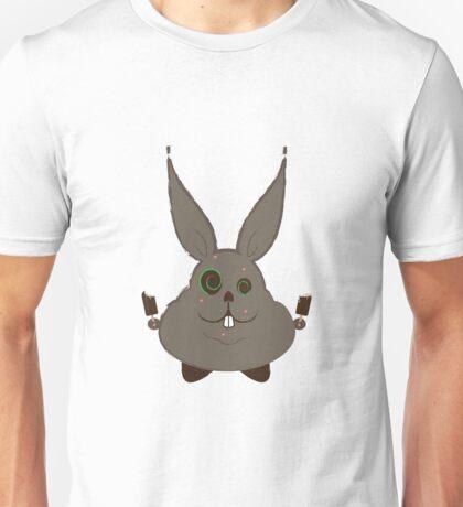 CHUBBY Bun-Bun Unisex T-Shirt