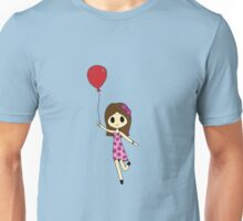 Float Away Unisex T-Shirt