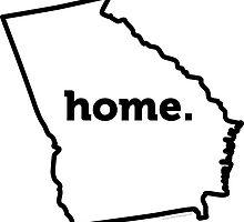 Georgia. Home.  by USAswagg