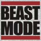 Old Skool - Beast Mode by marcusdacarcass