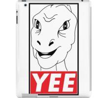 YEE iPad Case/Skin