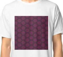 Vegetable Medley [beetroot flowers] Classic T-Shirt