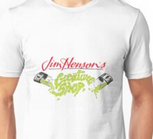 Jim Henson's Creature Shop from TMNT2 Ninja Turtles Unisex T-Shirt