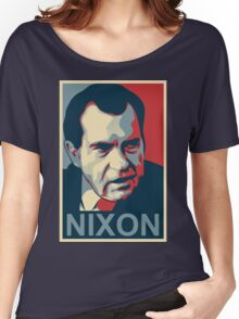 Nixon's The One Women's Relaxed Fit T-Shirt