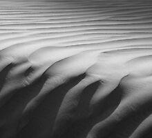 Over The Edge by David Kocherhans