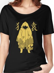 Monogatari - Suruga Monkey Women's Relaxed Fit T-Shirt