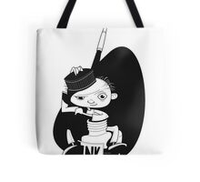 The Artist Tote Bag