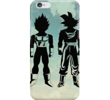 Warriors (v2) iPhone Case/Skin