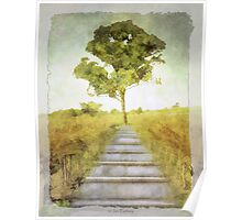 To the tree Poster