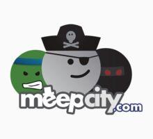 MeepCity.com by alexnewtron