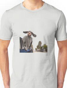My town... Unisex T-Shirt