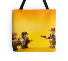 Hand over the Ring Tote Bag