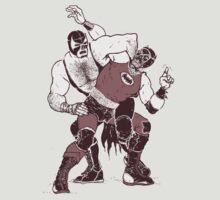 Dark Knight Rises by Ramon Villalobos