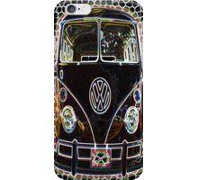 HippyVan iPhone Case/Skin