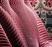 27.7.2012: Old Armchairs, Old Curtains by Petri Volanen
