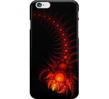 Scorpio iPhone Case/Skin