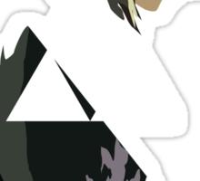 Zelda Twilight Princess Remake! Sticker