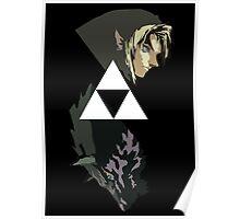 Zelda Twilight Princess Remake! Poster