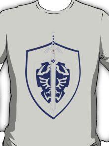 Sword & Shield T-Shirt