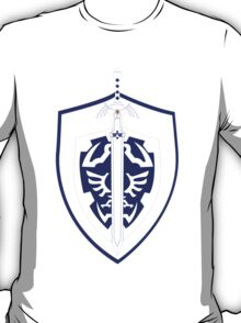 Sword & Shield T-Shirt