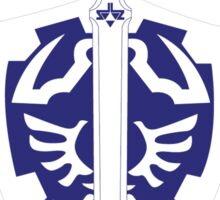 Sword & Shield Sticker