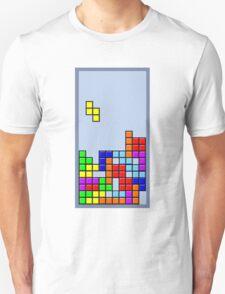 Old School Tetris T-Shirt
