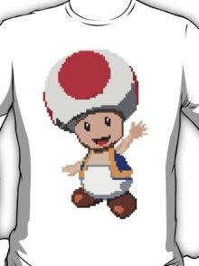 Pixel Toad T-Shirt