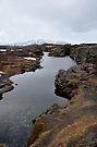Pingvellir National Park, Iceland 033 by Magic-Moments