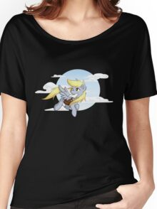 Derpy Mail Women's Relaxed Fit T-Shirt