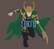 Loki'd by emguz