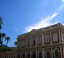 Petropolis by dher5