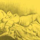 romantic sleeper by bineyson