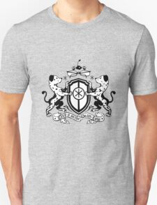 Keep it on the Dean-Low Unisex T-Shirt
