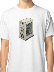 Pixel PC Classic T-Shirt
