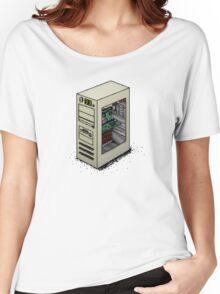 Pixel PC Women's Relaxed Fit T-Shirt