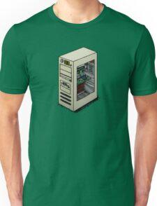 Pixel PC Unisex T-Shirt