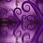 Purple Rain by Rookwood Studio 