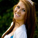 Teen beauty Pageant Winner by thermosoflask