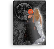 Another grey Area Canvas Print