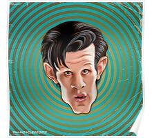 The 11th Doctor Poster