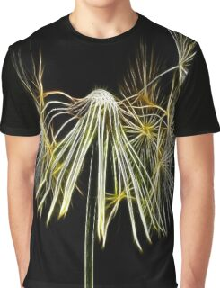 Who Said I was A Weed ? Graphic T-Shirt