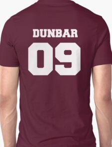 Liam Dunbar #09 Unisex T-Shirt